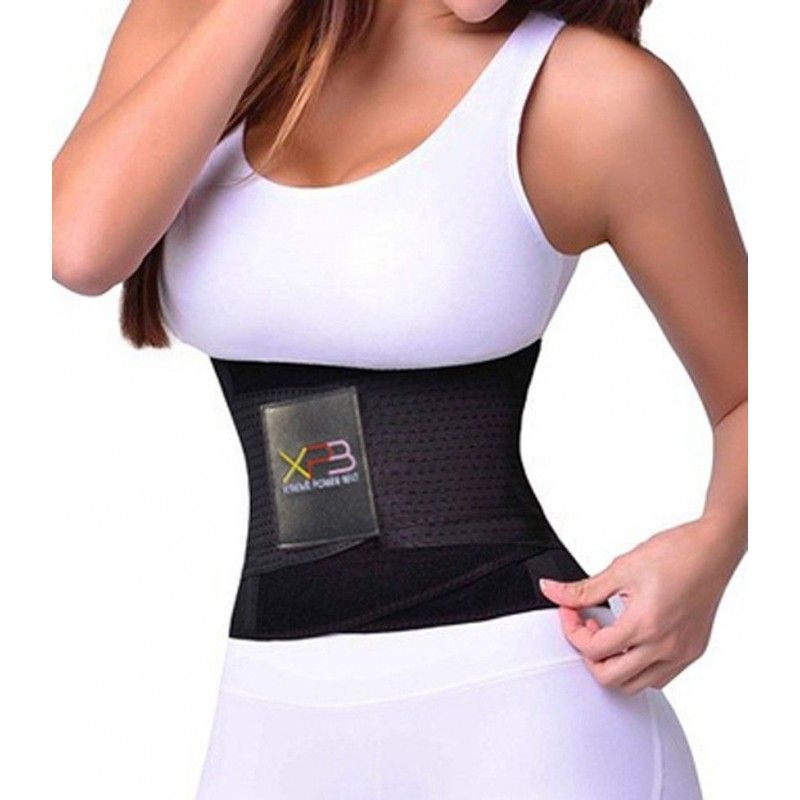 Faja Cinturilla XPB – Xtreme Power Belt